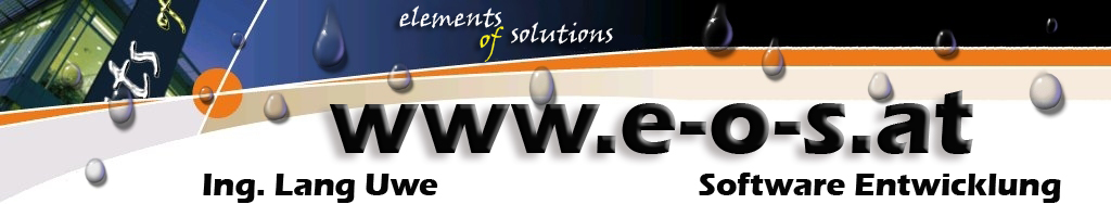 elements of solutions
